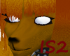 Beast Demon Eyes (F)