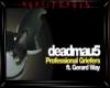 DJ1/ Deadmau5