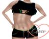 Bikini Outfit Neon