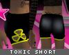 [V4NY] IFToxic Shorts