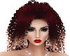 MYRIAM HAIR RED FANTACY