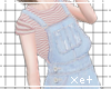 [xet] Overalls