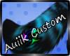Custom| Rainburst Tail