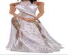 Sexy Whıte Dress