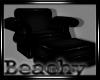 Black 3 Pose Chair
