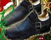 PP~TuchMe*Shoe Black