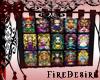 FD Princess Collection