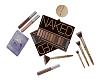 naked make-up pallet