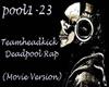 Deadpool Rap Movie Edit.