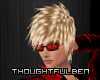 <TB> Red Sunglasses