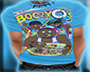 [KJ] New Day Booty-O's T
