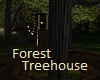 Forest Treehouse Green