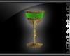 VN -Verde Beverage Glass