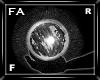 (FA)HandOrbFR Wht