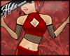 [Hot] Hot Ninja Top