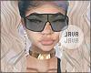 J | Kristi bleached