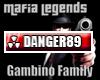 [BB] DANGER89