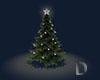!!D Delicate Silver Tree