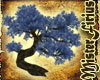 Tree V1 Blue