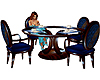 table w blue chairs anim