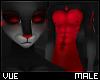 V e Hollow Fur M