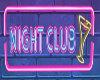 Neon Night Club