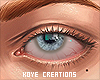  < Ginger Eyes!