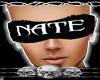 NATE BLINDFOLD