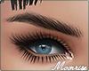 ❣ Indira brows [black]
