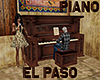 [M] EL PASO Piano