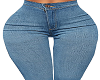 High Waisted Jeans RXL