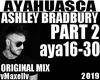 A.BRADBURY -Ayahuasca P2