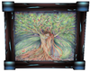 Tree Lovers Fairy Frame