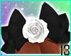 Ochako Flower Bow