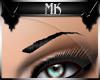 !Mk! Gothic Eyebrows 5