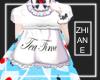 Alice Kawaii Kid Outfit