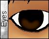 Anime Eyes - Brown