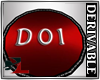[DL]round rug_circle_der
