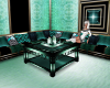 {DS}Green Envy Table