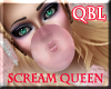 Scream Queen Gum