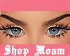M. Rilian x Moam  Brows