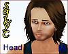 Handsome Head v2