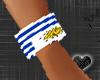 *Bracelet Uruguay