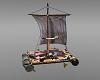 漂流木筏 Raft