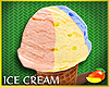 ICe Cream 3 flavors