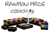 ~RainbowPride Couch#2~