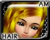 [AM] Lisa Blond Hair