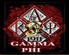 GAMMA PHI RING