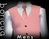 [B] Salmon Vest