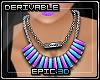 [3D]*Dev*Candy Necklace